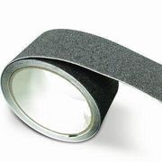 Black Anti-Slip Tape (Grit Tape, Safety Tape)